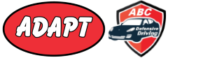 adapt and abc driving school