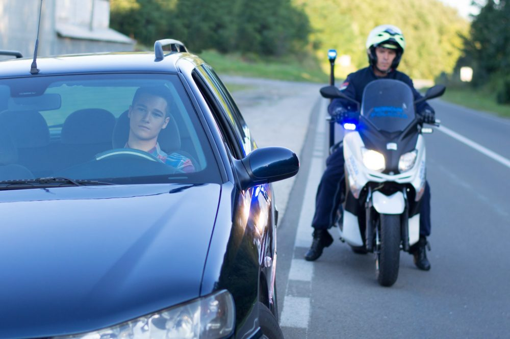 Can Defensive Driving Dismiss Your Ticket?