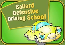 Ballard defensive driving Dallas