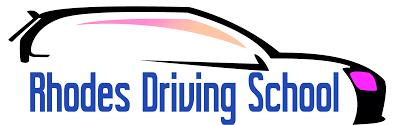 Rhodes driving school San Antonio