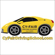 Cy-Fair driving school
